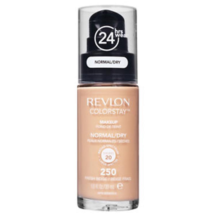 Revlon ColorStay Makeup Normal/Dry Skin Fresh Beige 1 oz