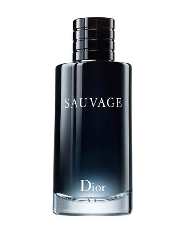 Dior limited Edition Sauvage Eau De Toilette, 6.7 oz.