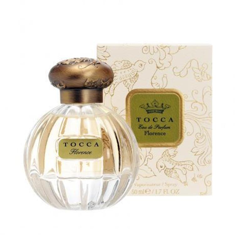 TOCCA Eau de Parfum Florence 1.7 oz Edp Spray