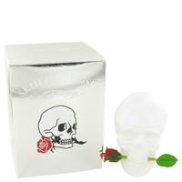 ED Hardy Skull & Rose Cologne Womens by Christain Audigier Edp Spray 3.4 oz
