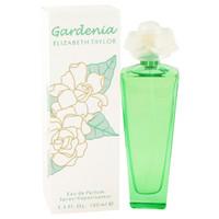 Gardenia Perfume for Women by Elizabeth Taylor Edp Spray 1.0 oz