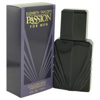 Passion Cologne by Elizabeth Taylor for Men Edc Spray 4.0 oz