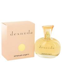 Desnuda Le Parfum Women Perfume by Emanuel Ungaro Edp 3.4 oz