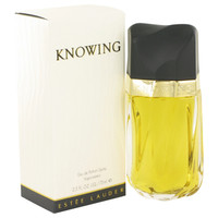 Knowing Perfume for Women by Estee Lauder Edp Spray 1.0 oz
