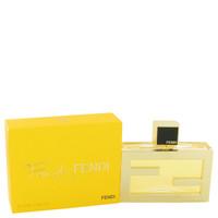 Fan Di Fendi Womens Perfume by Fendi Edp Spray 2.5 oz