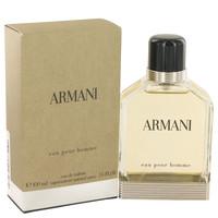 Armani Mens Cologne by Giorgio Armani Edt Spray 1.7 oz