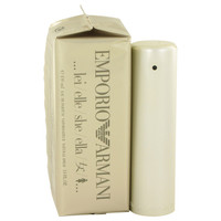 Emporio Armani for Women Perfume by Giorgio Armani Edp Spray 3.4 oz