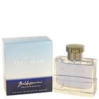 Baldessarini Del Mar Cologne for Men by Hugo Boss Edt Spray 3.0 oz
