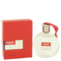 Hugo Perfume by Hugo Boss for Women Edt Spray 4.2 oz