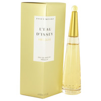 L'eau D'issey Absolue Perfume for Women by Issey Miyake Edp Spray 3.0 oz