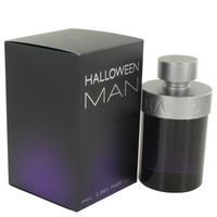Halloween Man Cologne for Men by Jesus Del Pozo Edt Spray 4.2 oz
