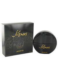 Silences Perfume for Women by Jacomo Edt Spray 3.4 oz