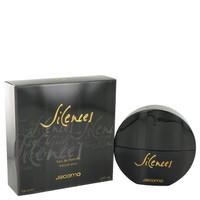 Silences for Womens Perfume by Jacomo Edt Spray 3.4 oz
