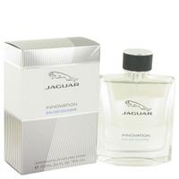 Jaguar Innovation Cologne for Men by Jaguar Edc Spray 3.4 oz