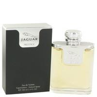 Jaguar Prestige Cologne for Men by Jaguar Edt Spray 3.4 oz