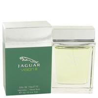 Jaguar Vision Ii for Mens Cologne by Jaguar Edt Spray 3.4 oz