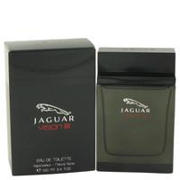 Jaguar Vision Iii Mens Cologne by Jaguar Edt Spray 3.4 oz