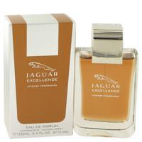 Jaguar Excellence Intense Mens Cologne by Jaguar Edp Spray 3.4 oz