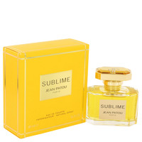 Sublime for Womens Perfume by Jean Patou Edt Spray 1.7 oz