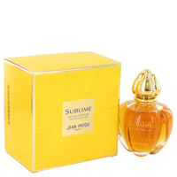 Sublime Womens Perfume by Jean Patou Edp Spray 1.7 oz