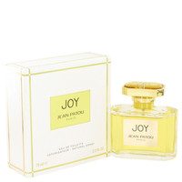 Womens Joy Perfume by Jean Patou Edt Spray 2.5 oz