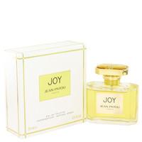 Joy Perfume Womens by Jean Patou Edt Spray 2.5 oz