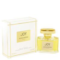 Joy for Womens Perfume by Jean Patou Edp Spray 1.6 oz