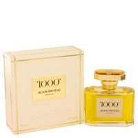 Womens 1000 Perfume by Jean Patou Edp 2.5 oz