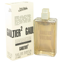 Jean Paul Gaultier 2 for Womens Perfume by Jean Paul Gaultier Edp 4.0 oz
