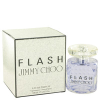Flash Perfume for Women by Jimmy Choo Edp Spray 3.4 oz