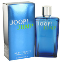 Joop Jump for Men Cologne by Joop! Edt Spray 3.4 oz