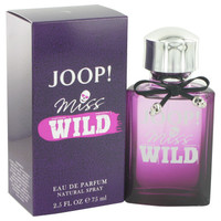 Joop Miss Wild Women Perfume by Joop! Edp Spray 2.5 oz