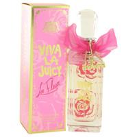 Viva La Juicy La Fleur Womens Perfume by Juicy Courture Edt Spray 5.0 oz