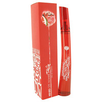 Flower Tag Women Perfume by Kenzo Edt Spray 3.4 oz
