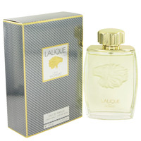 Lalique Cologne Mens by Lalique Edp Spray 4.2 oz