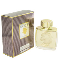 Lalique Cologne Mens by Lalique Edp Spray 2.5 oz