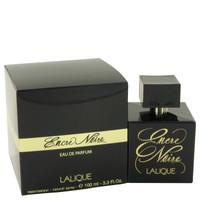 Encre Noire Pour Perfume for Women by Lalique Edp Spray 3.4 oz