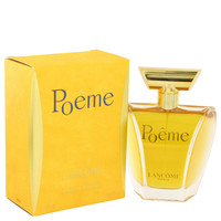 Poeme Perfume for Women by Lancome Edp Spray 1.7 oz