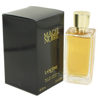 Magie Noire Perfume for Women by Lancome Edp Spray 2.5 oz