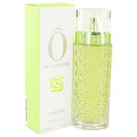 O De Lancome for Women Perfume by Lancome Edp Spray 2.5 oz