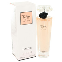 Tresor In Love Perfume by Lancome for Women  Edp Spray 1.7 oz