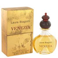 LAURA BIAGIOTTI  VENEZIA Perfume for Wmoen 1.7oz EDP SP
