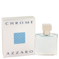 AZZARO CHROME Fragrance By Loris Azzaro For Men 1.0oz EDT SP..