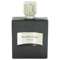 POUR ELLE by Mauboussin For Women 3.4oz EDP SP