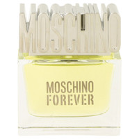 Moschino Forever 1.0 oz Eau De Toilette Spray for Men