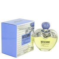 Moschino Toujours Glamour Perfume EDT Spray 3.4 oz by Moschino
