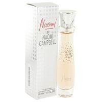 Naomi by Naomi Campbell Eau De Toilette Spray 1 oz