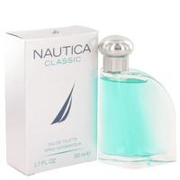 Nautica Classic for Men 1.7 oz Spray by Nautica