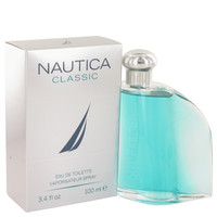 Nautica Classic for Men 3.4 oz Spray by Nautica