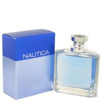 Nautica Voyage by Nautica Eau de Toilette Spray 3.4 oz for Men